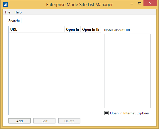 006-Enterprise-Mode-Site-List-Manager