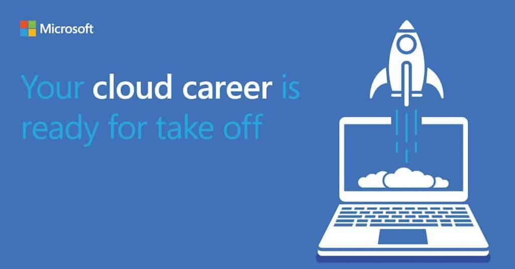 Microsoft Azure Promotion