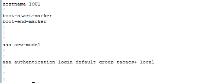 002-config-add-TACACS+to-Cisco-logins