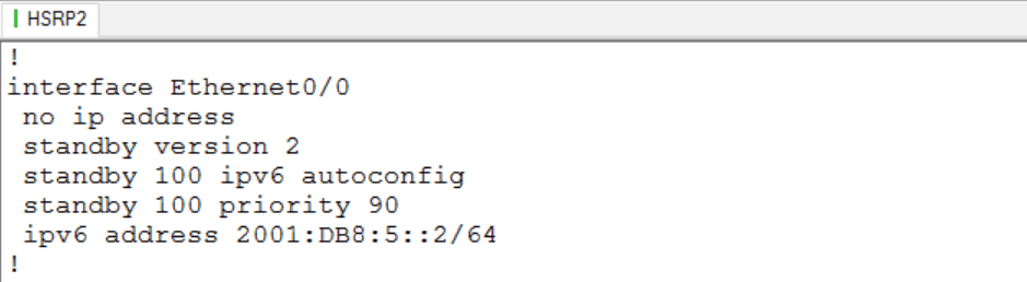003-HSRP2-Configuring-HSRP-for-IPv6-on-Cisco-networks