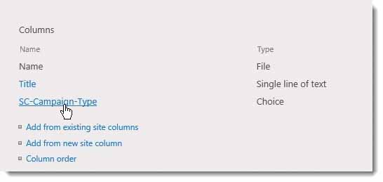 012-create-a-Site-Content-Type-in-SharePoint-2013