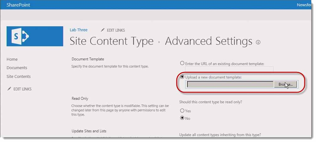 014-create-a-Site-Content-Type-in-SharePoint-2013