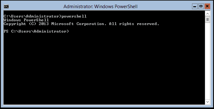 005-launch-Using-PowerShell-to-Full-Graphica-Shell-Windows-Server-2012-R2-Datacenter
