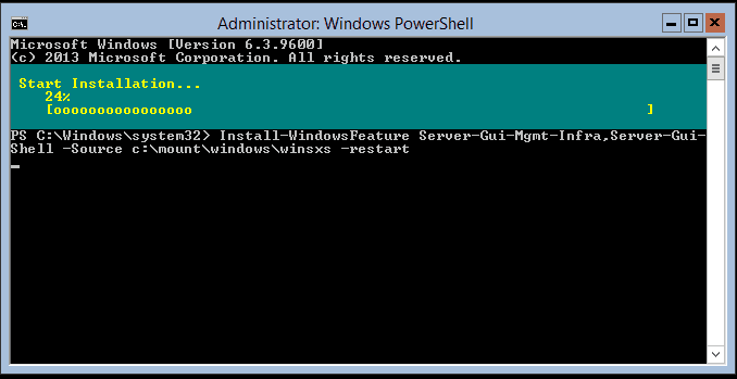 007-install-mount-Using-PowerShell-to-Full-Graphica-Shell-Windows-Server-2012-R2-Datacenter