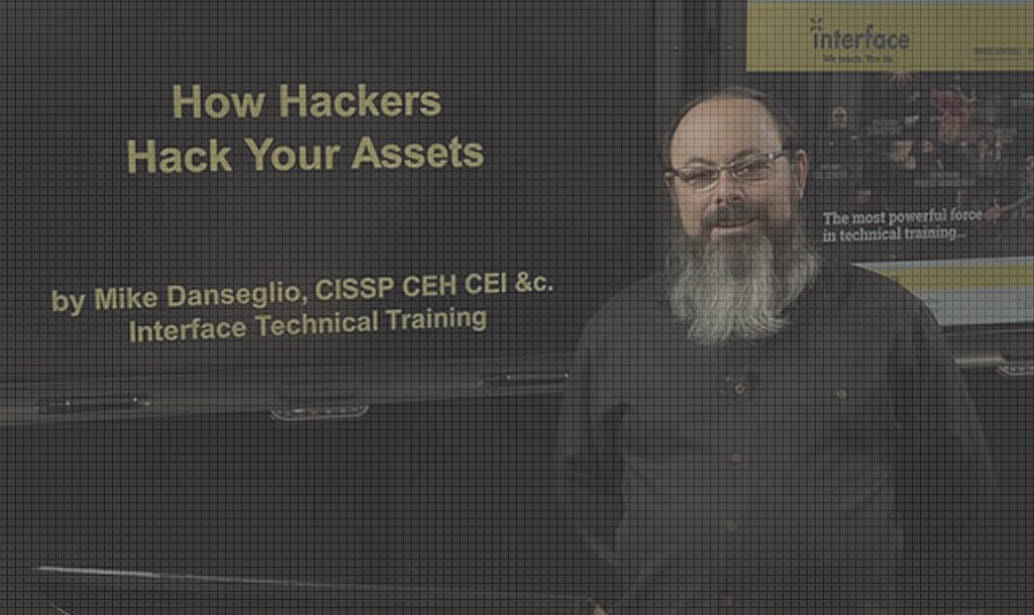 How Hackers Hack Your Assets – A Security Training Video for Everyone video image