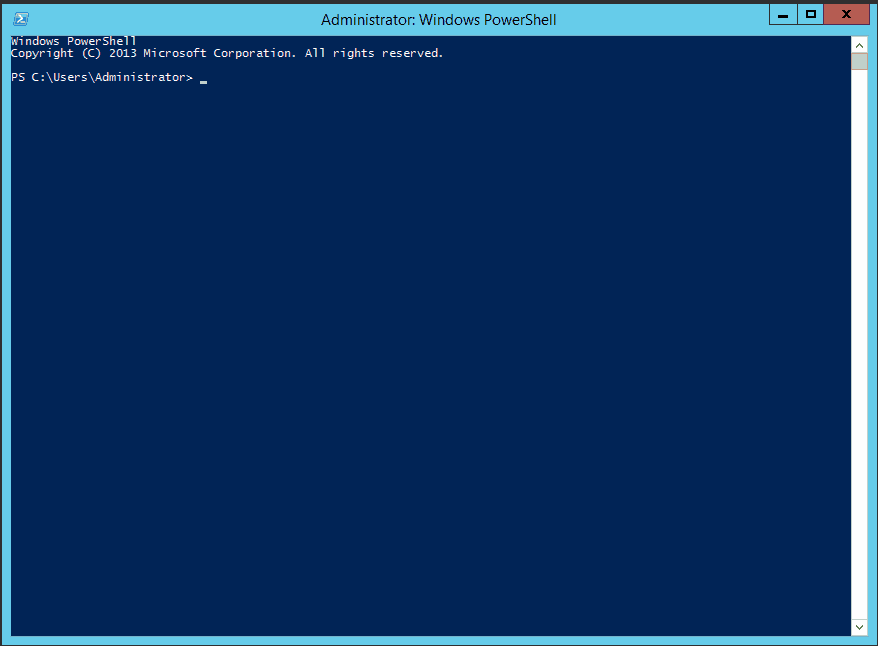 How to set an application pool restart time in PowerShell