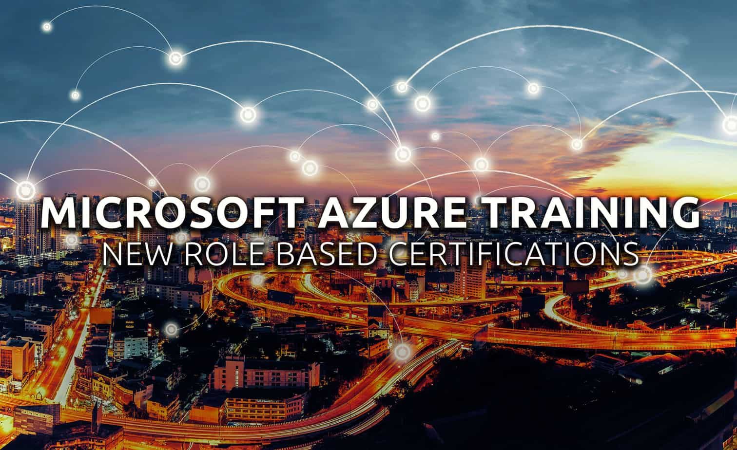 Microsoft Azure Certification Training Courses Interface Technical