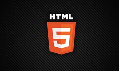 HTML5 course image