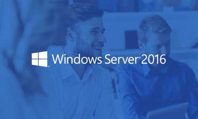 20741 Networking with Windows Server 2016 course image