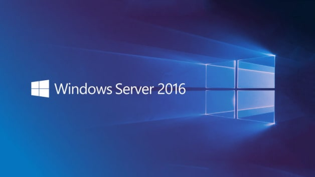 20741 Networking with Windows Server 2016 tech image logo