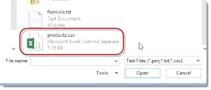 006-how-to-import-a-csv-text-file-into-sharepoint-2013-preparing-the-excel-file