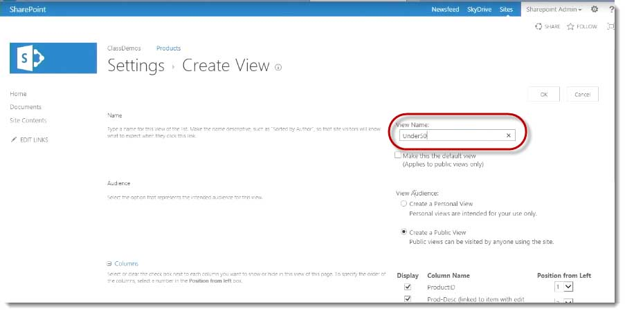 021-how-to-create-views-in-sharepoint-2013