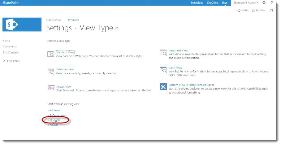 032-how-to-create-views-in-sharepoint-2013