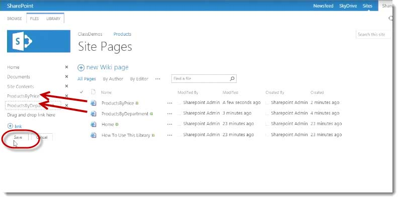 037-how-to-create-home-page-dashboards-in-sharepoint-2013