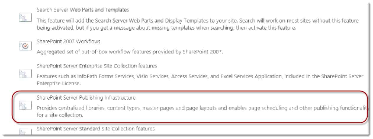 Using Navigation Controls in a Publishing Site in SharePoint   Video ...