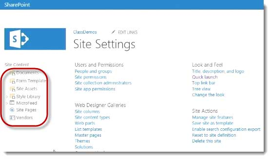 sharepoint change site template