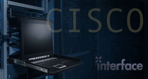 Cisco CCNA and CCNP networking training videos by Interface Technical Training