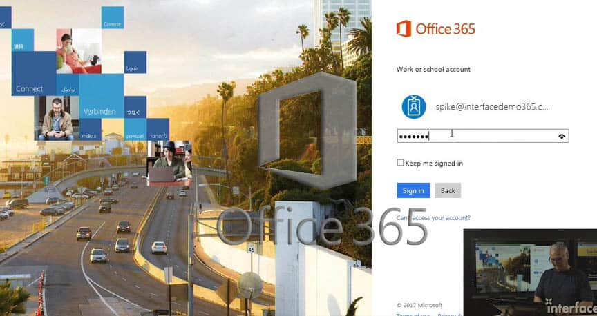 video image Creating Users and Managing Passwords in Microsoft Office 365
