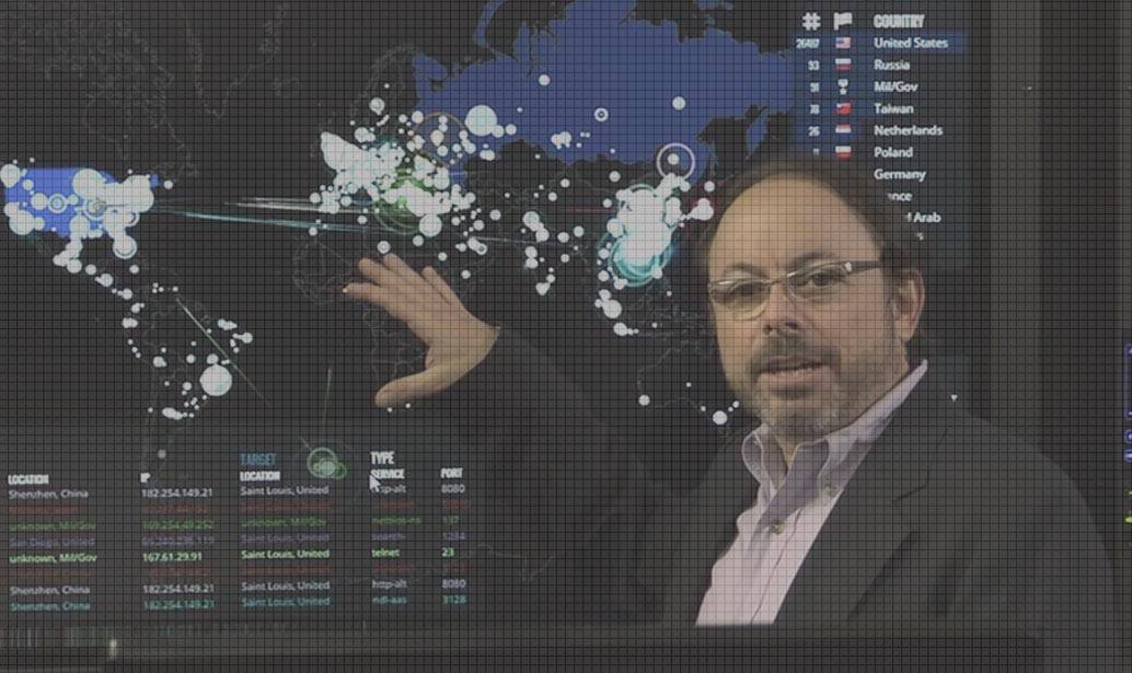 IT Security - How Do You Know You've Been Hacked? video image