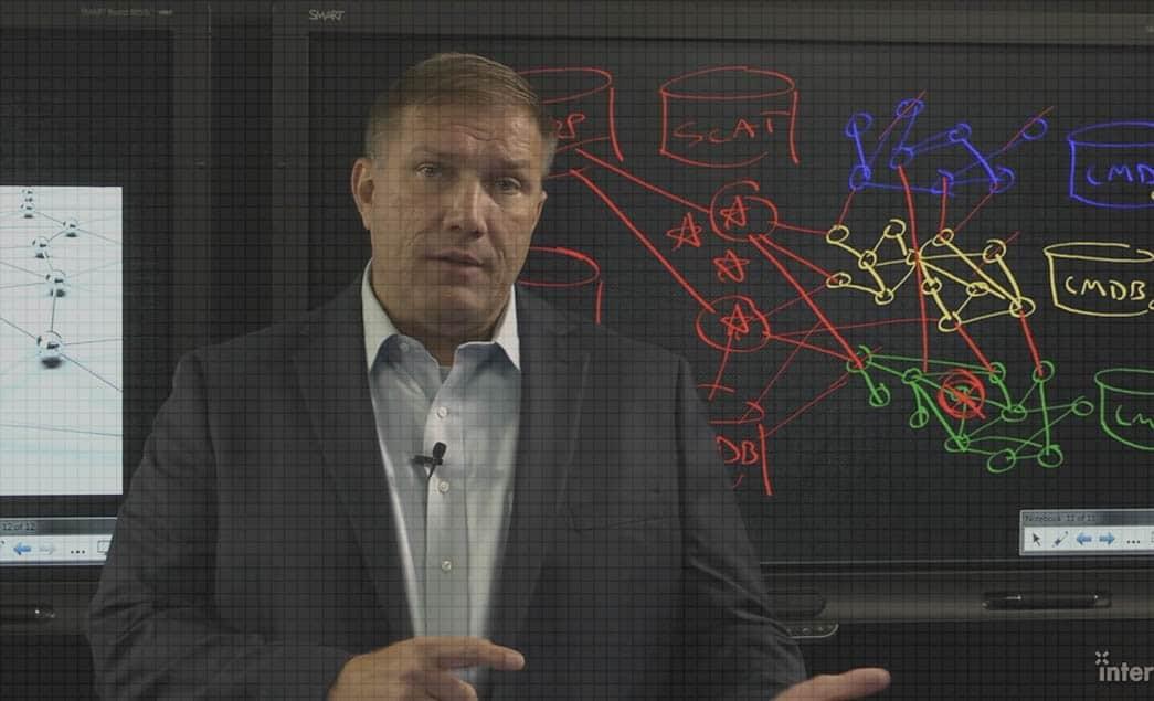 Configuration Management ITIL COBIT video image