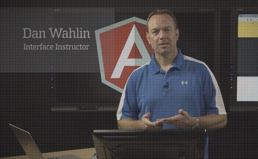 The Value of Adding AngularJS to your Development Stack video image