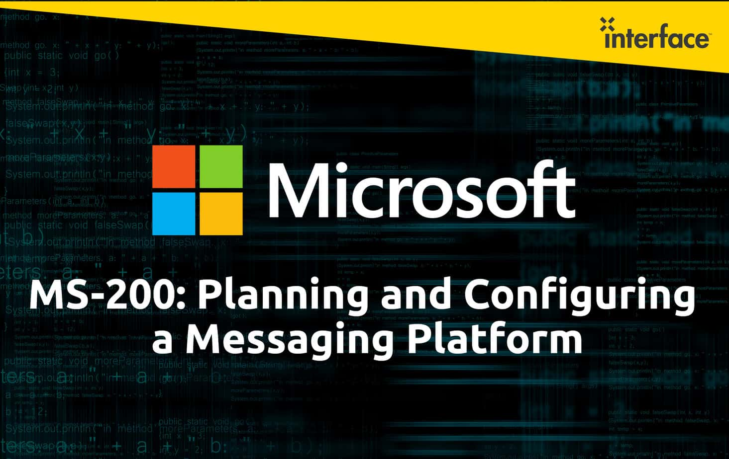 MS-200: Planning and Configuring a Messaging Platform