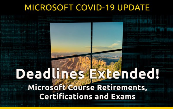Microsoft-covid-update-deadlines-extended